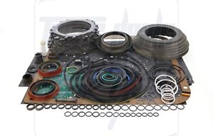 Fits GM Chevy 4L60E Transmission Master Overhaul Rebuild Kit 1993-96