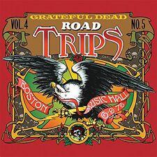 Grateful Dead 'Road Trips Vol. 4 No. 5-Boston Music Hall' (Pre Order CD Box Set)
