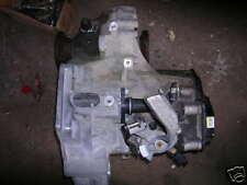 99-04 VW VOLKSWAGEN 2.0 MANUAL TRANSMISSION EGT MK4