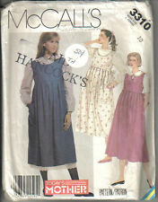 Vintage Maternity, Blouse, Jumper & Petticoat Sewing Pattern ST3310 Size 10