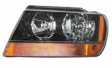 HEADLIGHT ASSEMBLY 99-04 JEEP GRAND CHEROKEE LAREDO  LH