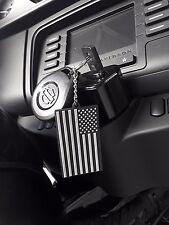 USA US Flag American Flag Rubber Keyring Key Chain gun bags tactical harley rzr
