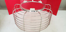 Hobart 60 Qt Bowl Guard Safety Cage fits Hobart Classic H600 P/N 00-874999-00001