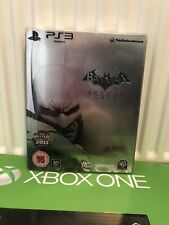 Batman Arkham City Limited Edition Steelbook (Sony PlayStation 3 PS3) Joker