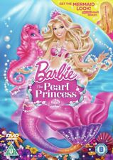 Barbie - The Pearl Princess DVD.