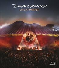 Live At Pompeii-Deluxe Box 2 CD+2 BluRay von David Gilmour (2017) Pink Floyd