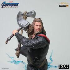 1/10 Iron Studios MARCAS19419-10 Thor Statue Avengers Endgame Action Figure