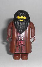 LEGO Harry Potter - Hagrid - Figur Minifig Hogwarts Riese Rubeus 4707 4709 4714