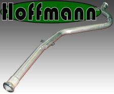 Peugeot 306 2.0 HDi Performance Hoffmann Exhaust Race Tube Centre Pipe