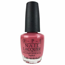 """OPI Nail Polish MY ADDRESS IS """"HOLLYWOOD"""" (NL T31) Discontinued Colors For Sale"""
