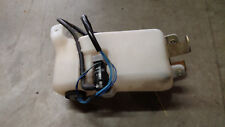 Mazda Rx-7 Rx7 Used Front Washer Tank & Pump 1986 To 1991