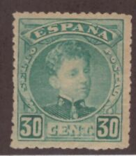 Spain,Edifil#249,30cts,MNG
