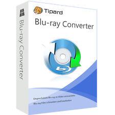 Blu-ray Converter Tipard dt.Vollversion 1 Jahr- Lizenz  ESD Download nur 9,99 !!