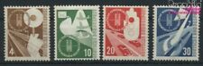 RFA (FR.Allemagne) 167-170 (complète edition) neuf avec gomme origin (9158117