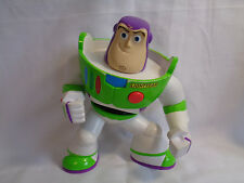 Disney Pixar Toy Story Buzz Lightyear Battery Operated Action Figure