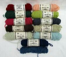 B3 Tapestry Wool Vintage Elsa Williams Tapestry Yarn N 114 Needlepoint Yarn