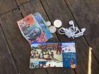14 x 7cm Girls / Ladies Australian Handmade Retro Miami Beach Coin purse