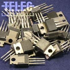 1 PC. BD301 NPN Silicium Low Power LF Transistor CS = TO220
