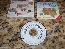 The Jolly Post Office (PC, Program) Windows (Near Mint)