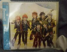 IDOLMASTER the idolm@ster SIDEM 01 REASON!! US Seller sealed side m SEM anime