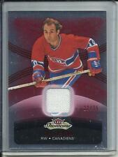 Guy Lafleur 15/16 Flair Showcase Game Used Jersey #22/25