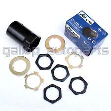Wheel Axle Hub Nut 54mm Socket Kit Hilux VZN167 VZN172 4Runner LN130 RN130 4WD