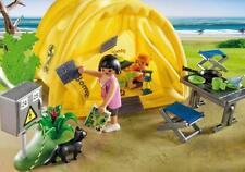 New Playmobil PLAYMOBIL Summer Fun Family Camping Trip 5435