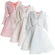 Festliche Markenlose Mädchenkleider aus Baumwollmischung