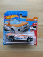 Hot Wheels HW Rescue HW pursuit 9/10