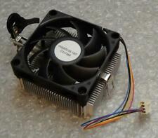 AMD FHSA7015S-1460 AM3 CPU Processor Heatsink & Fan with Clip| 4-Pin 4-Wire HEA8