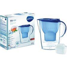 Brita Marella Cool Maxtra + Blue Water Filter fits in the fridge