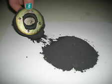MAGNETITE POWDER (IRON OXIDE) from USA (5 pounds)