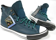 CONVERSE Winter Gore-Tex Chuck Taylor All Star shoes-13- NEW-GTX Green insulated