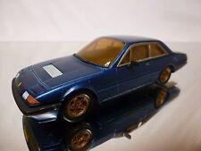 ANDRE MARIE RUF AMR KIT(built) GYL - FERRARI 400 AUTOMATIC - BLUE 1:43 - GOOD