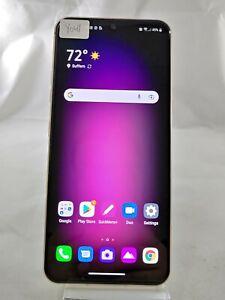 LG V60 ThinQ 5G LM-V600 128GB GSM Unlocked Smartphone Cellphone Blue Y041