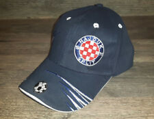 Ultras Hooligan Base Cap HAJDUK SPLIT 1911 TORCIDA RAR Kroatien Croatia Ustasa