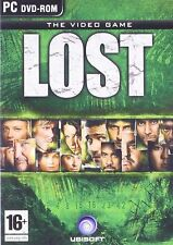 Lost: The Video Game (PC DVD)