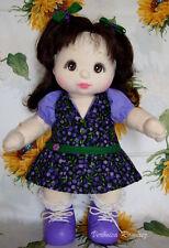 Lovely handmade dress for My Child doll