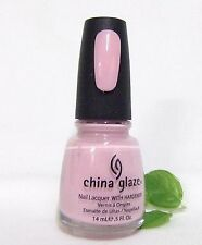China Glaze Nail Polish Lacquer Colors Up & Away Collection Variations .5oz/15mL