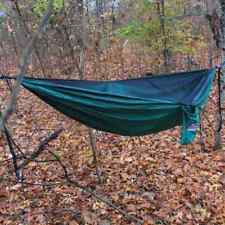 Day Off Hammock 2.0 by Borderline Clothing and Supply - Treated with Natural ...