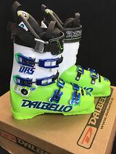 Dalbello Herren (26) Skischuh DDRS 130Flex UNI Lime/White-MP29,5/46-UVP 569,95