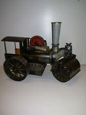 Bing Live Steam Roller Engine c 1930's