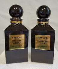 Tom Ford Empty Decanter Bottles 250 ml N BOX (NO JUICE)-choose one