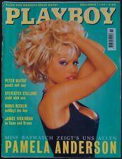 Playboy D 11/1994 November 1994 Pamela Anderson Denise Siegel Janice Dickinso