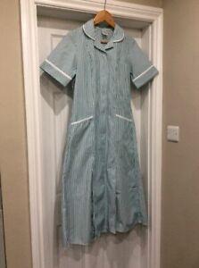Alexandra HS834 Women's Nurses, Carers, Vets, Medical, Healthcare Dresses Size 8