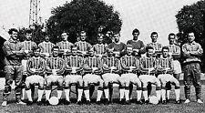 COLCHESTER UNITED FOOTBALL TEAM PHOTO>1967-68 SEASON