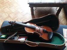 Geige/Violine, Gebraucht, ca. 70 Jahre