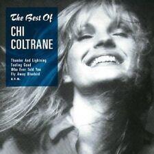 Chi Coltrane Best of (12 tracks, 1975) [CD]
