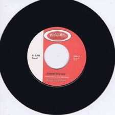 WANDA JACKSON - FUNNEL OF LOVE + DOROTHY WILLIAMS - WATCHDOG = 2 HOT STROLLERS