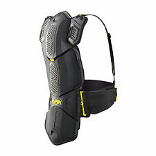 Knox Meta Sys Black Sports Race Motorcycle Motorbike Back Protector Armour